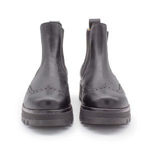 Chelsea Boot - Haselmaus - Paar
