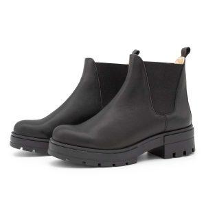 Chunky Boot | Model Feldmaus | schwarz