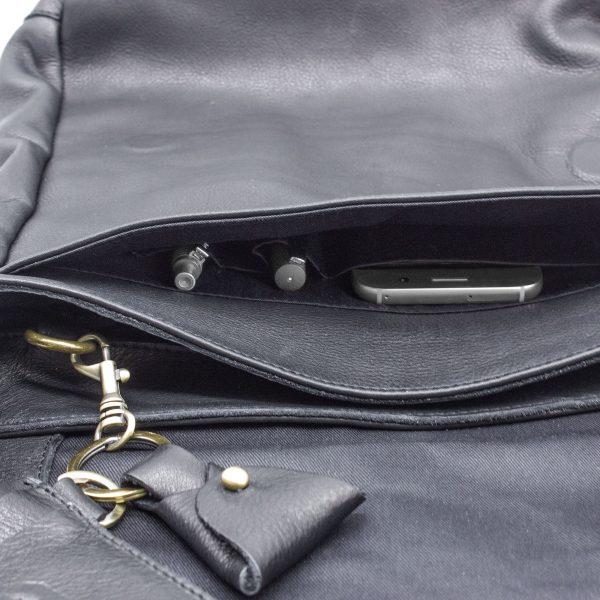 Falkenstein - Handtaschen aus Bioleder
