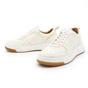 Chunky Sneaker - Baumsegler - naturweiß - paar
