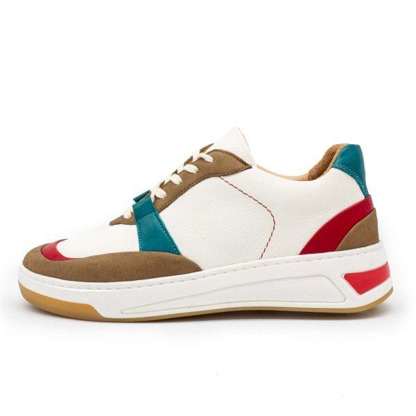 bunter Sneaker